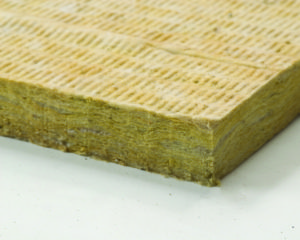 Safing thermafiber for Mineral wool firestop